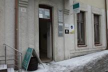 BrainTeaseLava - more than Escape Room, Bratislava, Slovakia