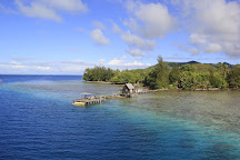 Champon Pearl Farm, Tahaa, French Polynesia