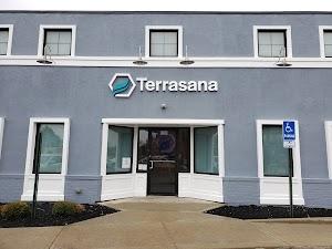 Terrasana Dispensary