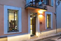 Galerie du Faune, Antibes, France