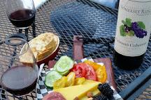 Somerset Ridge Vineyard-Winery, Somerset, United States