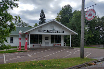 Mille Lacs Indian Museum and Trading Post, Onamia, United States