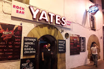 Yates Hard Rock, Lloret de Mar, Spain
