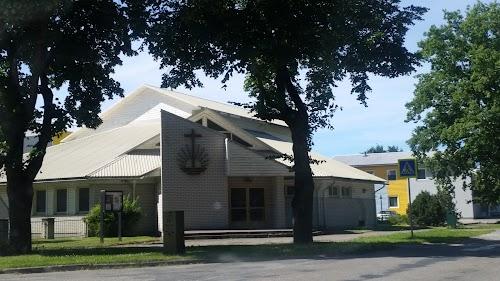 Paide Church