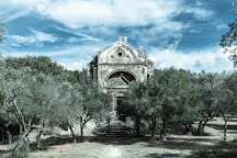 Chapelle Saint-Gabriel de Tarascon, Tarascon, France