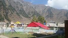 Naran Mountain Chalets