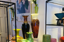 Mad River Glass Gallery, Waitsfield, United States