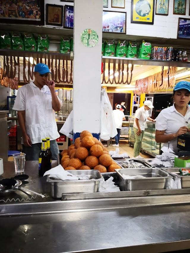 Restaurante El Peregrino