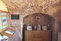 Catacomb Church, Coober Pedy, Australia