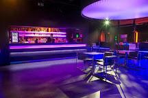 Club Top, Ljubljana, Slovenia