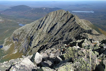 Mount Katahdin, Millinocket, United States