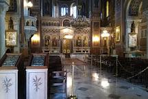 Metropolitan Cathedral of Athens, Athens, Greece