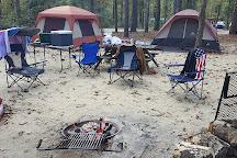 Colleton State Park, Walterboro, United States