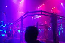 La Rocca Night Club, Riga, Latvia