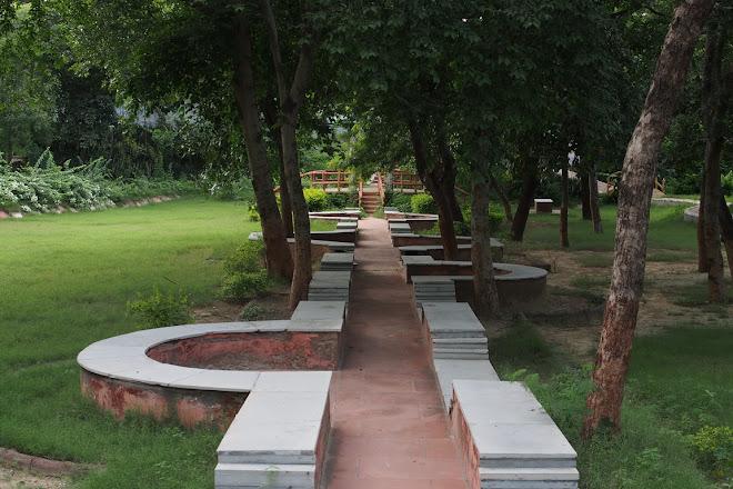Image result for Taj nature walk cuples