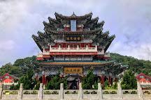 Tianmen Mountain of Zhangjiajie, Zhangjiajie, China