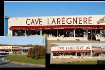 Cave Larégnère, Bergerac City, France