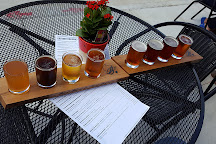 Brenner Brewing Co, Milwaukee, United States