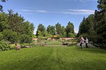 Abby Aldrich Rockefeller Garden, Seal Harbor, United States