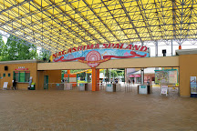 Nagashima Spa Land, Kuwana, Japan