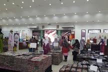 Noor Arfa Craft Complex, Kuala Terengganu, Malaysia