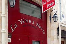 La Venus Noire, Paris, France