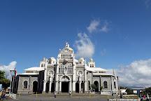 Our Lady of the Angels Basilica (Basilica de Nuestra Senora de Los Angeles), Cartago, Costa Rica