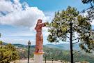 Cristo Monumental Taxco