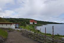 Trondenes Historical Centre, Harstad, Norway