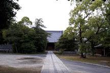 Choboji Temple, Nagoya, Japan