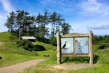 Ecola State Park, Cannon Beach, United States