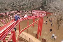Funabashi Andersen Park, Funabashi, Japan