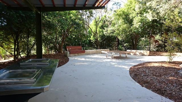 The Joseph Banks Native Plant Reserve