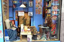 Museo Del Tarot, Madrid, Spain