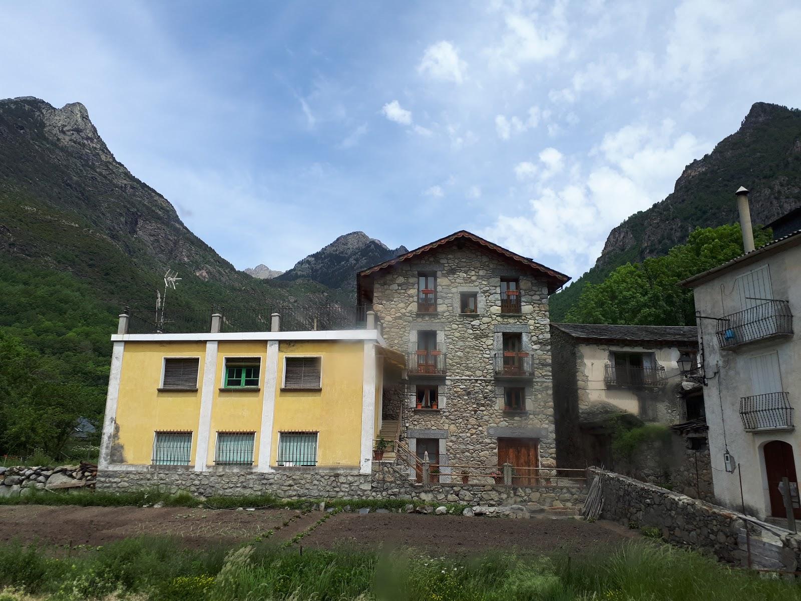 111 casas rurales cerca de eriste huesca - Casas rurales cerca de talavera ...