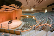De Yor Performing Arts Center, Youngstown, United States