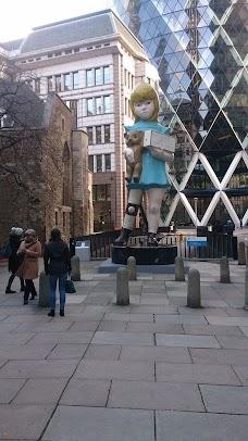 St Paul's Church Covent Garden