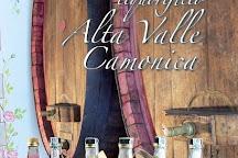 Liquorificio Alta Valle Camonica, Edolo, Italy