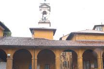 Villa Visconti d'Aragona, Sesto San Giovanni, Italy