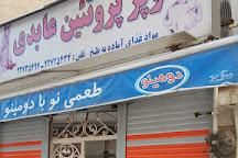 Darband, Tehran, Iran