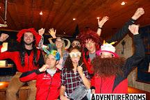 AdventureRooms Chur, Chur, Switzerland