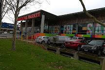 Dandenong Market, Dandenong, Australia