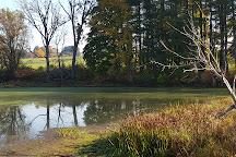 Canoe Meadows Wildlife Sanctuary, Pittsfield, United States