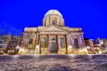 Elisabethkirche, Nuremberg, Germany