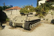 Israel Defense Forces History Museum, Tel Aviv, Israel