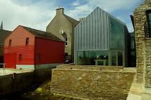 Pier Arts Centre, Stromness, United Kingdom