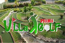 VillaGolf Minigolf y Centro de Entrenamiento, Villavicencio, Colombia