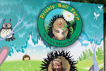 Prickly Ball Farm, Newton Abbot, United Kingdom