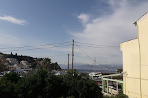Kassiopi, Corfu, Greece