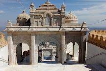 Hastagiri Jain Tirth, Palitana, India